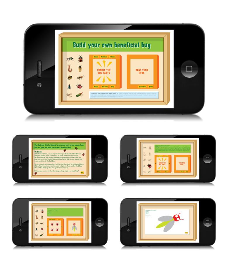 Educational Games Work