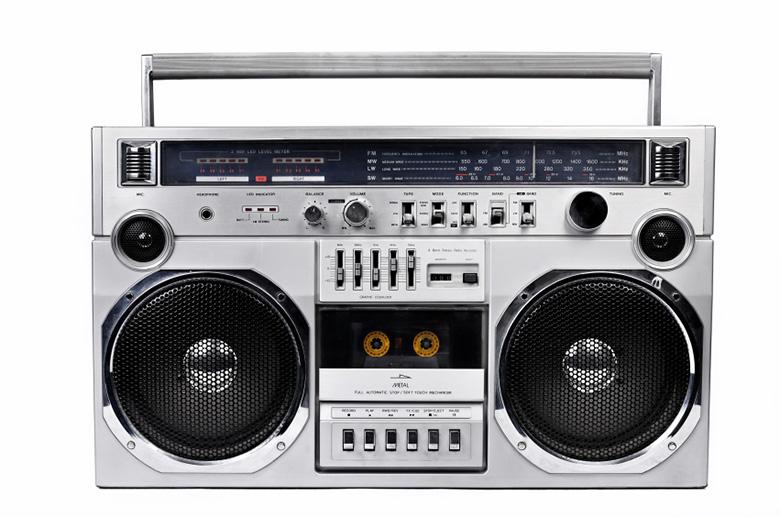Radio Work